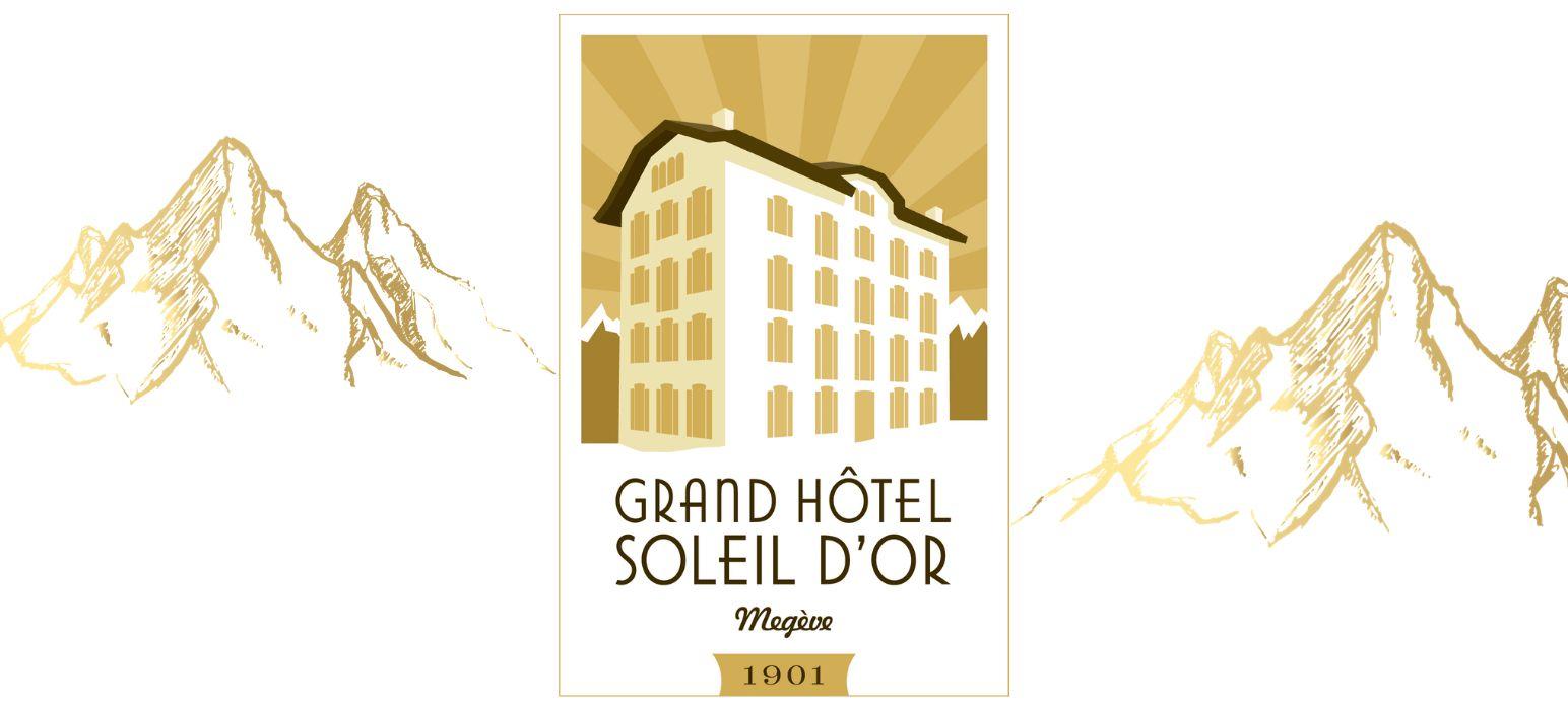 Le Grand Hotel du Soleil d'or Megeve