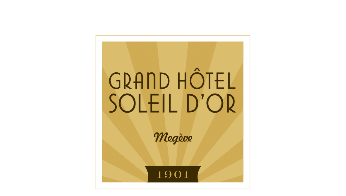 soleil or hotel luxe alpes