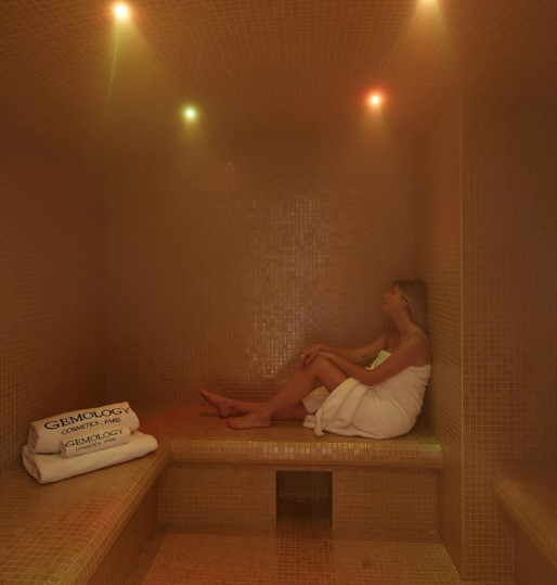 spa megeve hotel luxe