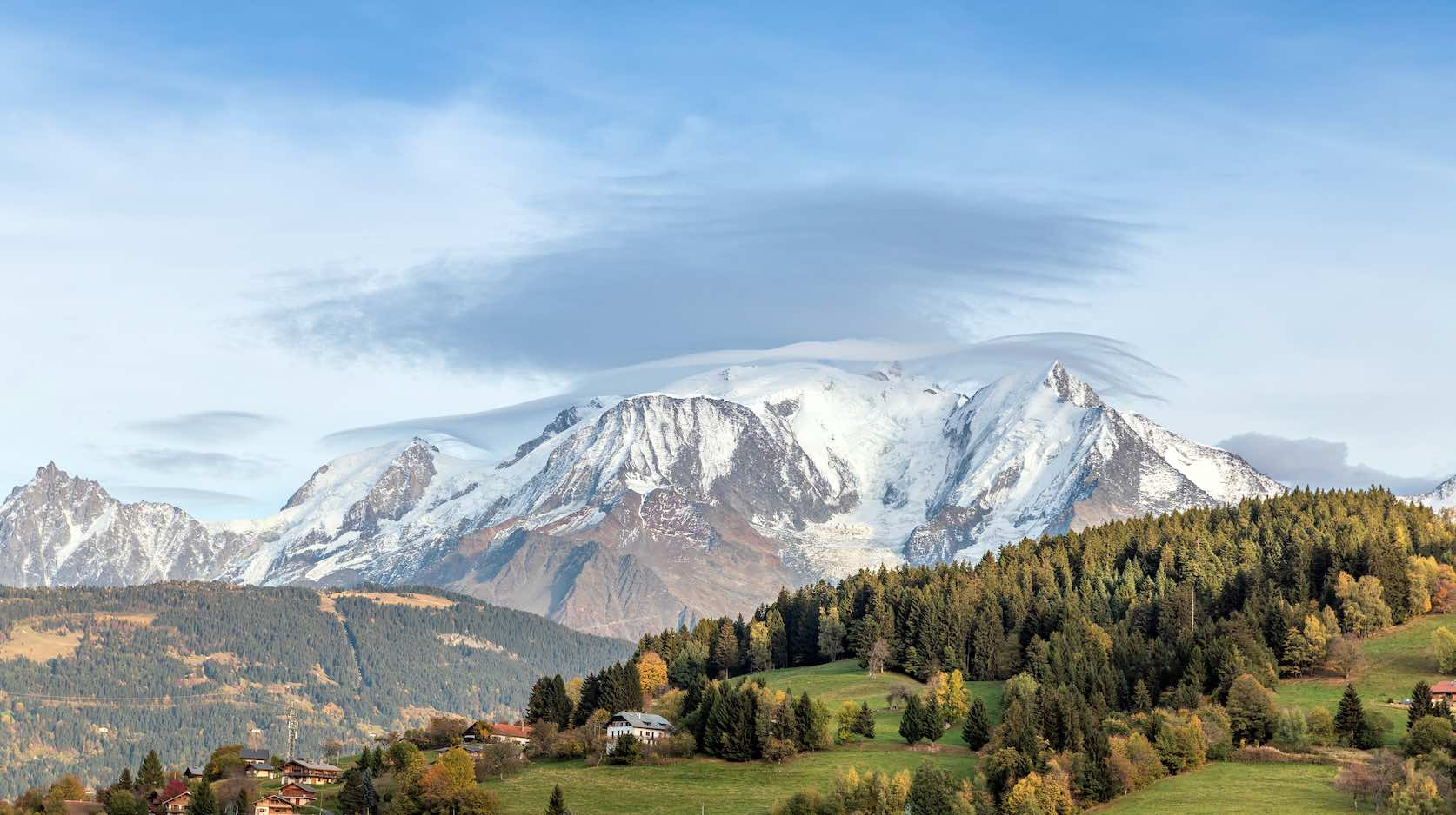 hotel luxe montblanc megeve